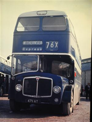 711, AEC Bridgemaster 4711 AT